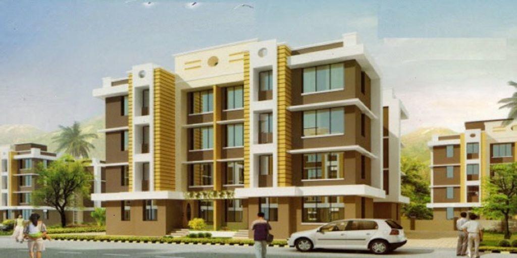 Disha Uma Nagar - Project Images