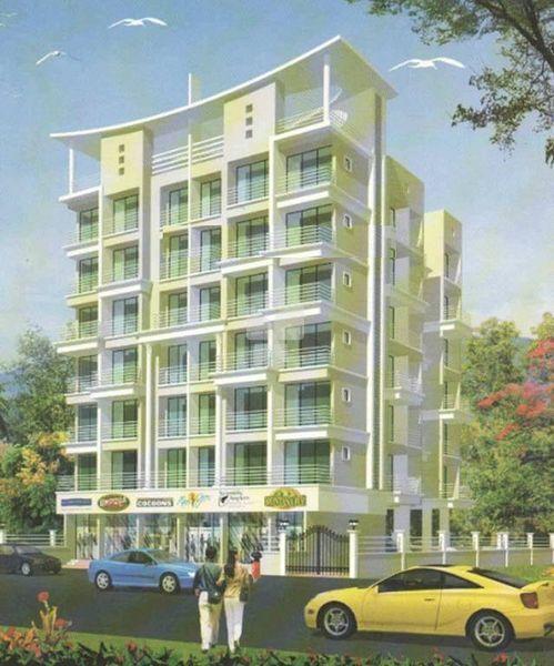 Suman Ramdev Tower - Elevation Photo