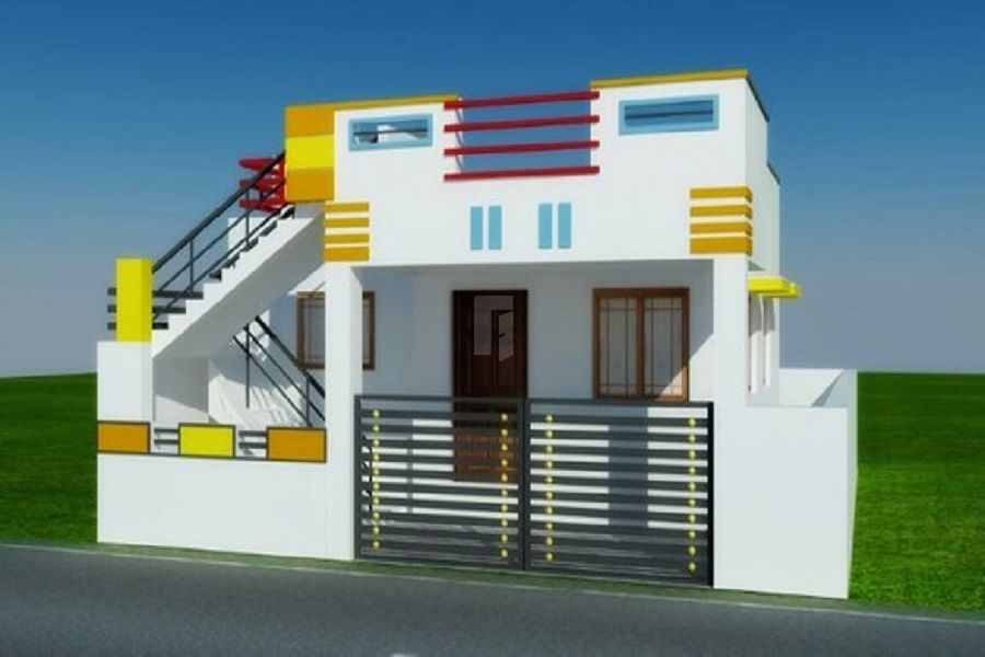 Real Value Sri Chinnayan Nagar - Elevation Photo