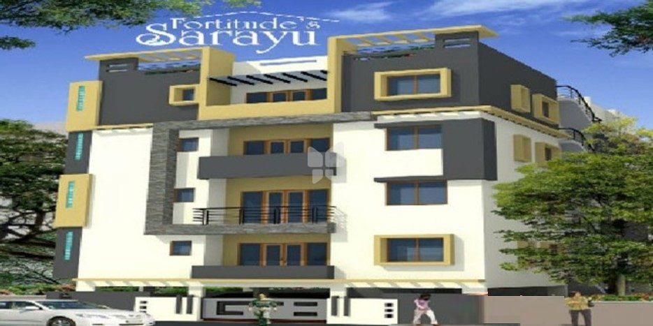 Fortitudes Sarayu - Project Images