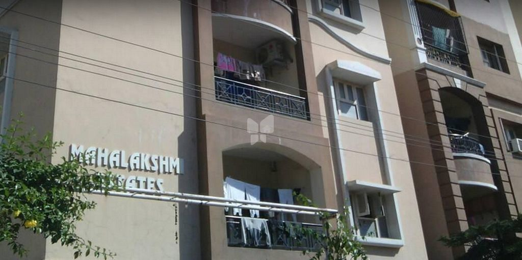 Mahalaxmi Mahalakshmi Estates - Elevation Photo