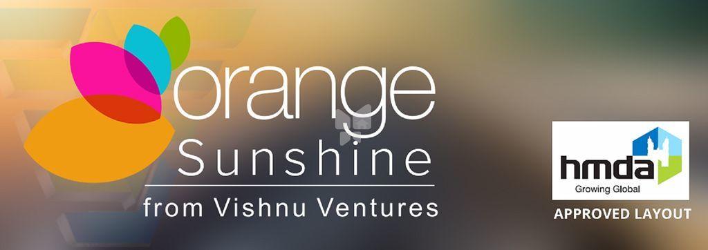 Vishnu Orange Sunshine - Elevation Photo