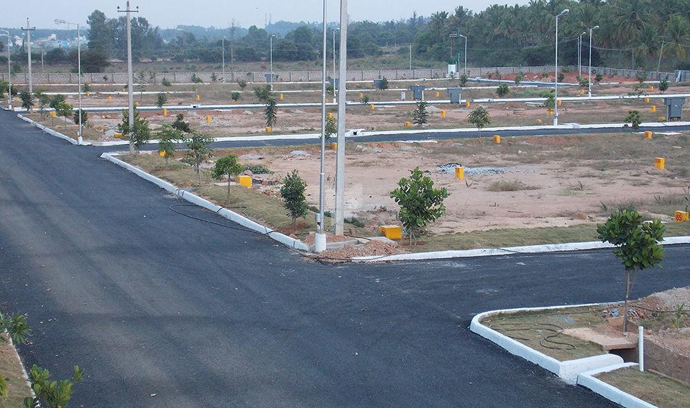 Krishnaja Greens Phase 2 - Project Images
