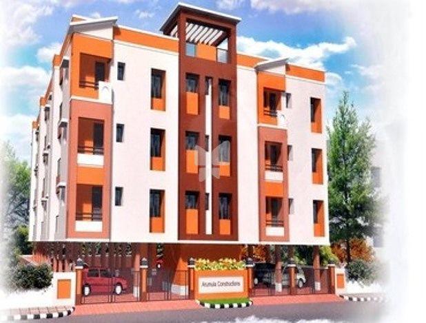 Arrummula Sree Raja Rajeswari Tower - Project Images