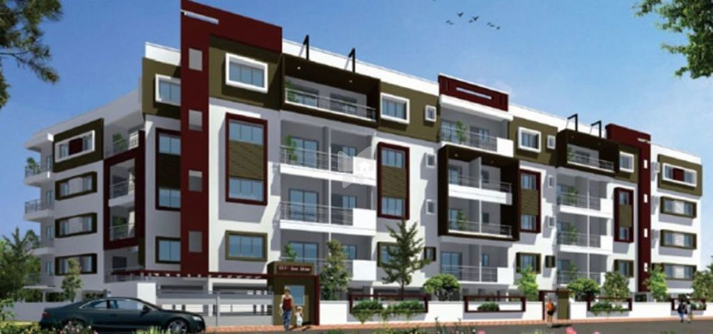 SLV Sunshine Apartment - Elevation Photo