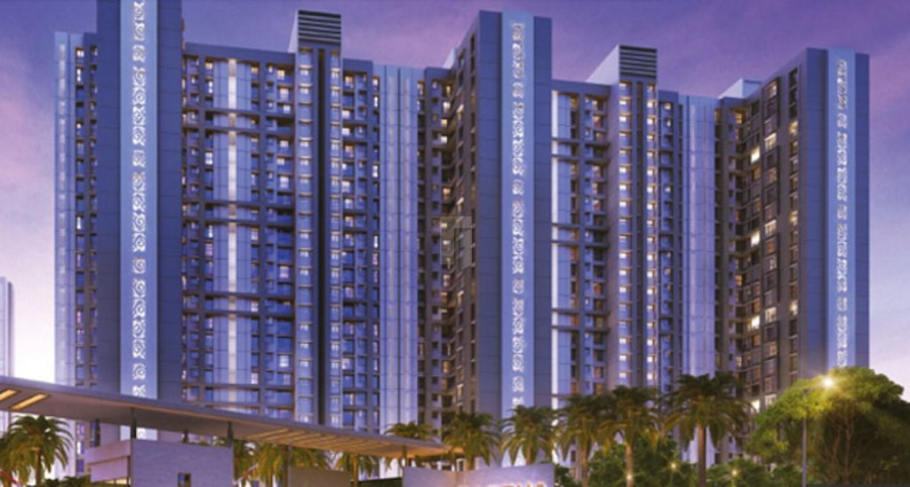 Lodha Codename Fortune Forever - Project Images