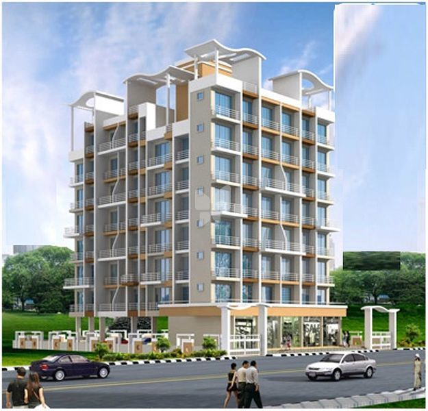 Platinum Sai Sangam - Project Images