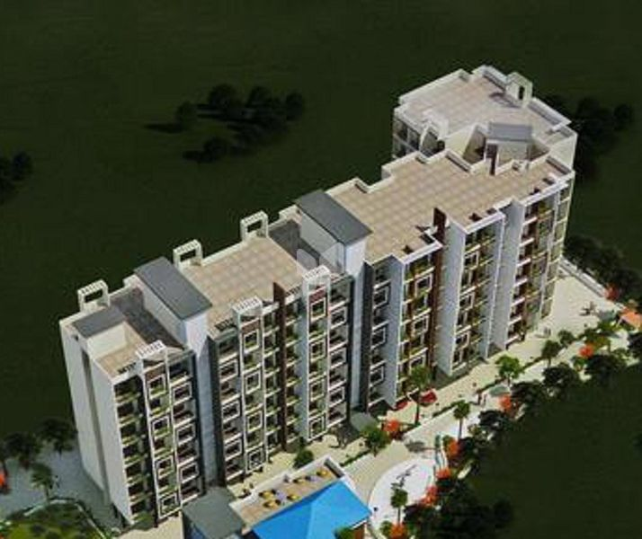 Shree Parshuram Residency - Project Images