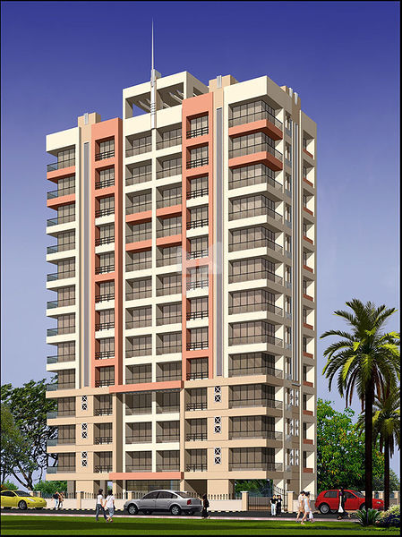 Safal Heights-II - Project Images