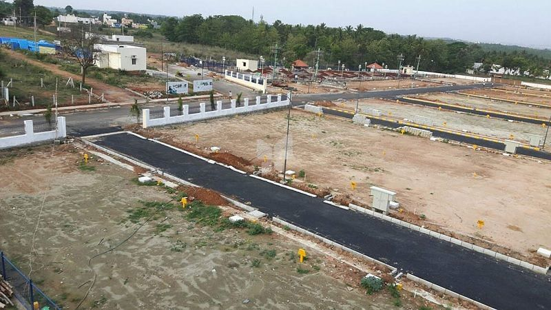 Sri Nandi Green Valley - Project Images