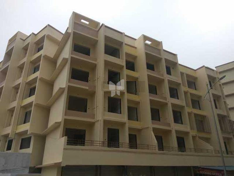 Umiya Shivam Complex - Elevation Photo