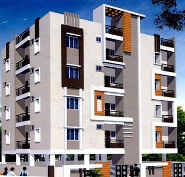 Shri Chakri Anjani Homes - Project Images