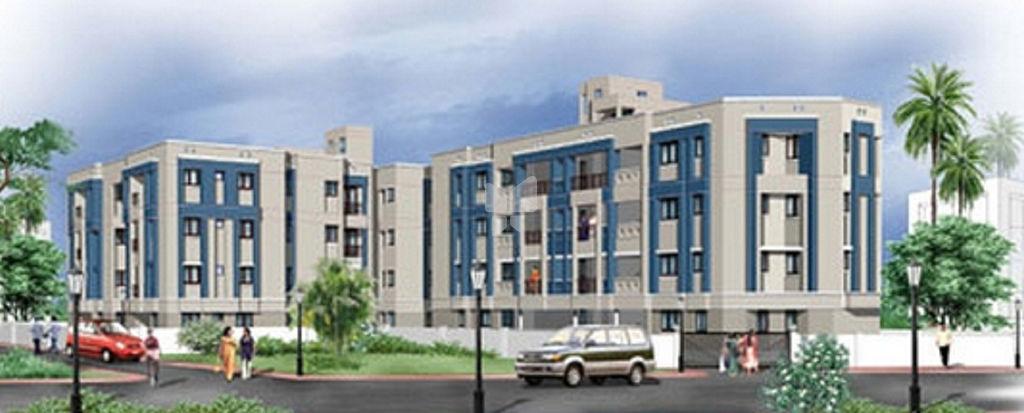 Akshaya Kavyam Thirumullaivoya - Project Images
