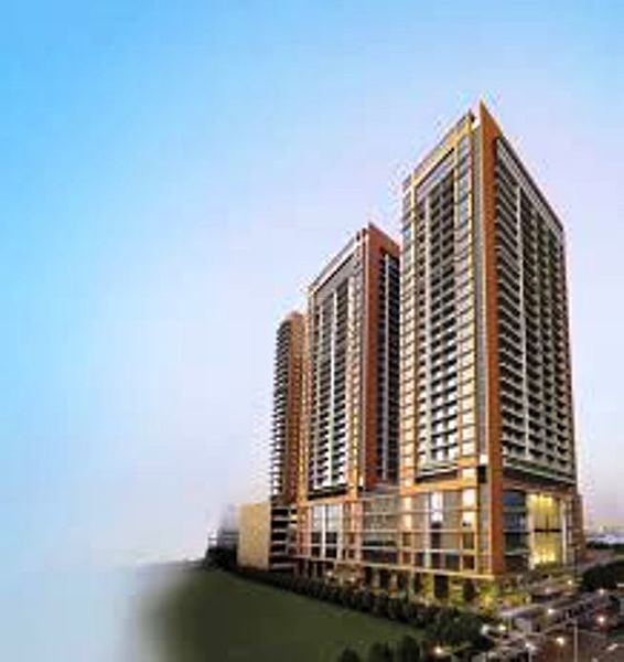 Adani Western Heights - Project Images