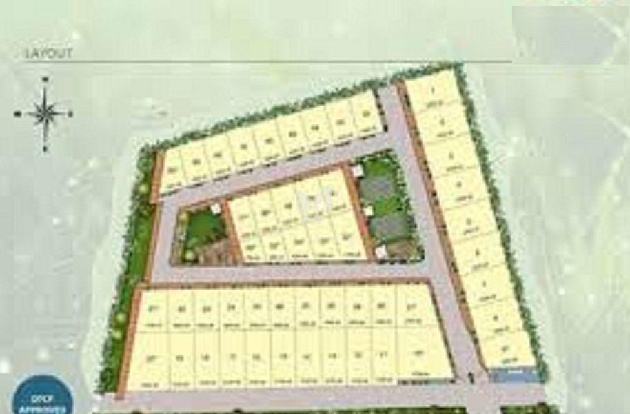 UTC Paradise City - Master Plans