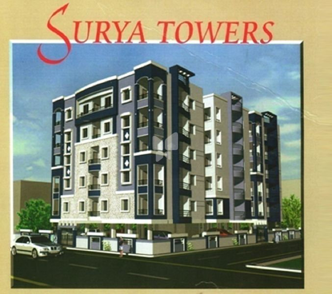 R V Surya Towers - Project Images