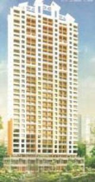 JP Airoli Tower - Project Images