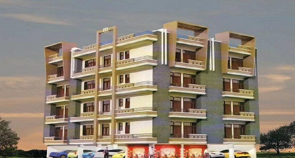 Jawala Residency - Project Images
