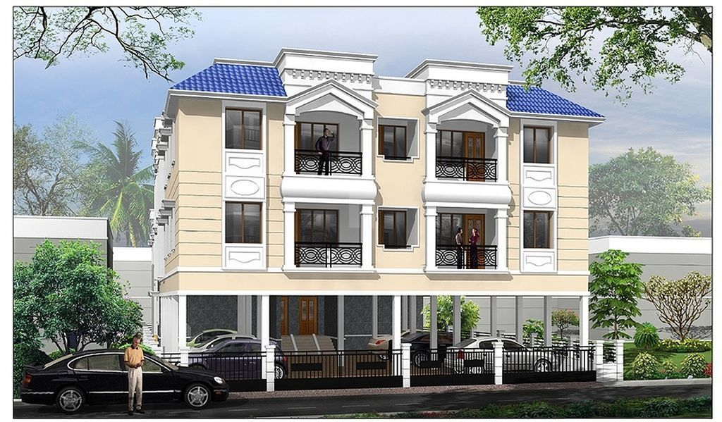 Sekaran Woodrow Manor Phase II - Project Images