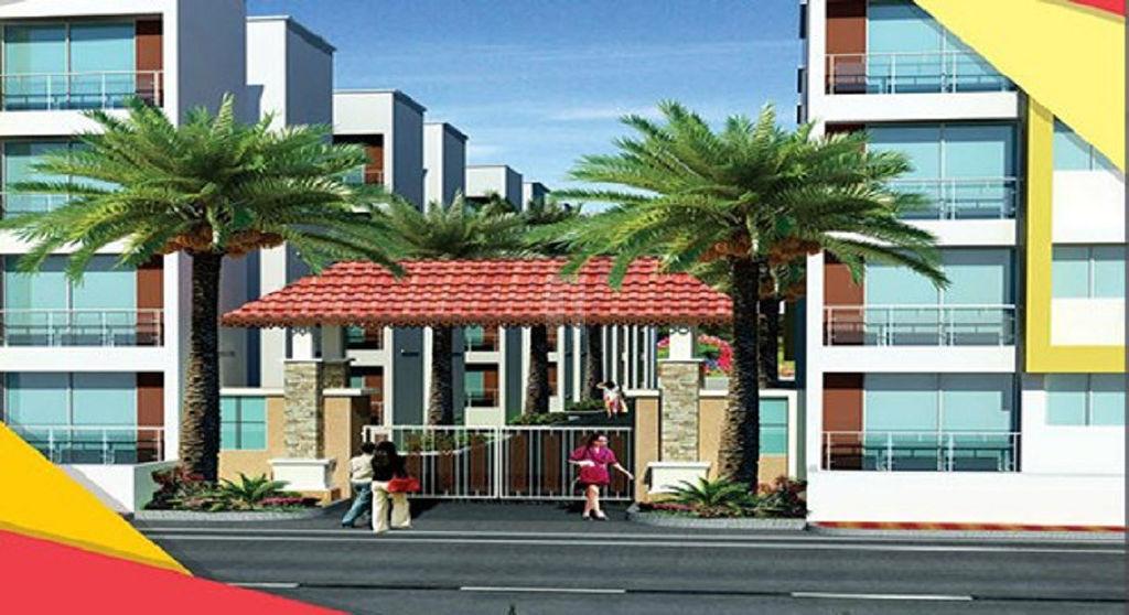 Padmavati Maheshwar Residency - Project Images
