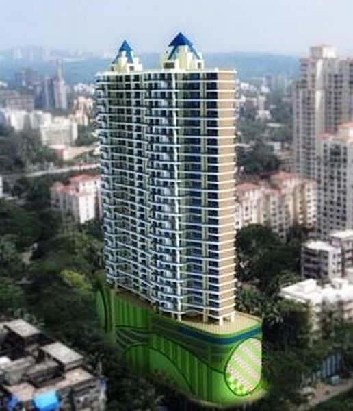Navdhan Terraces - Project Images