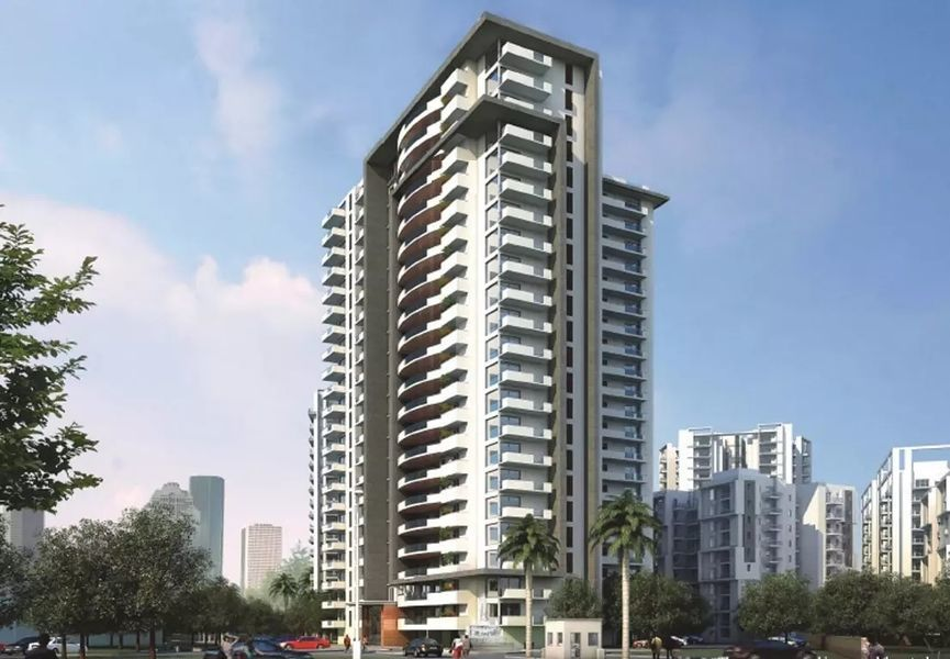 Shree Waverley Heights - Project Images
