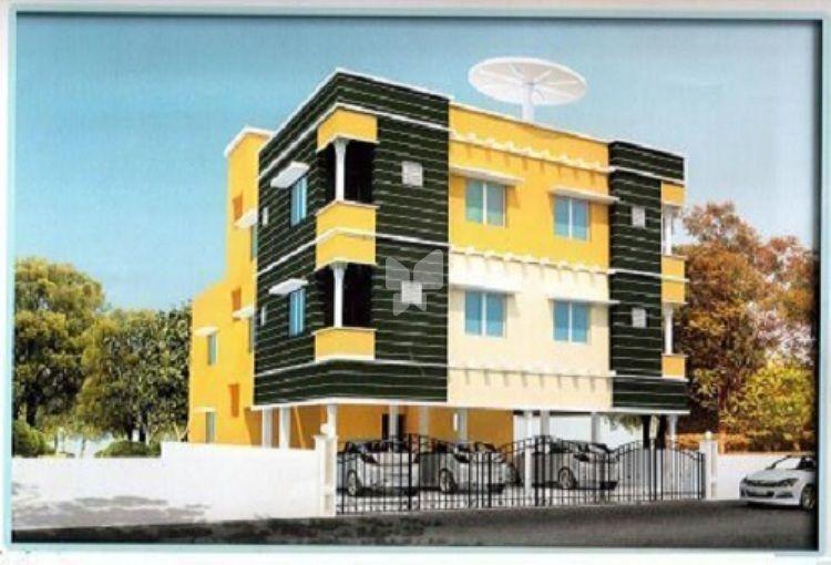 SJ Apartment - Project Images