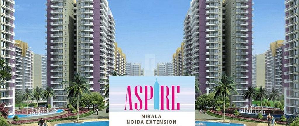 Nirala Aspire - Project Images
