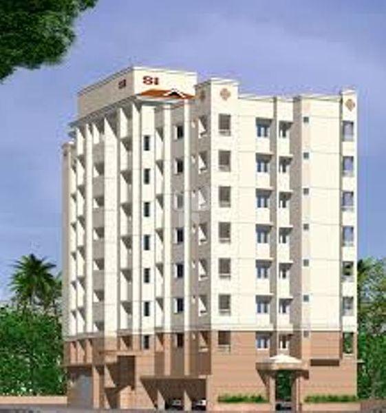 Ajmera Nilgiri Building - Project Images