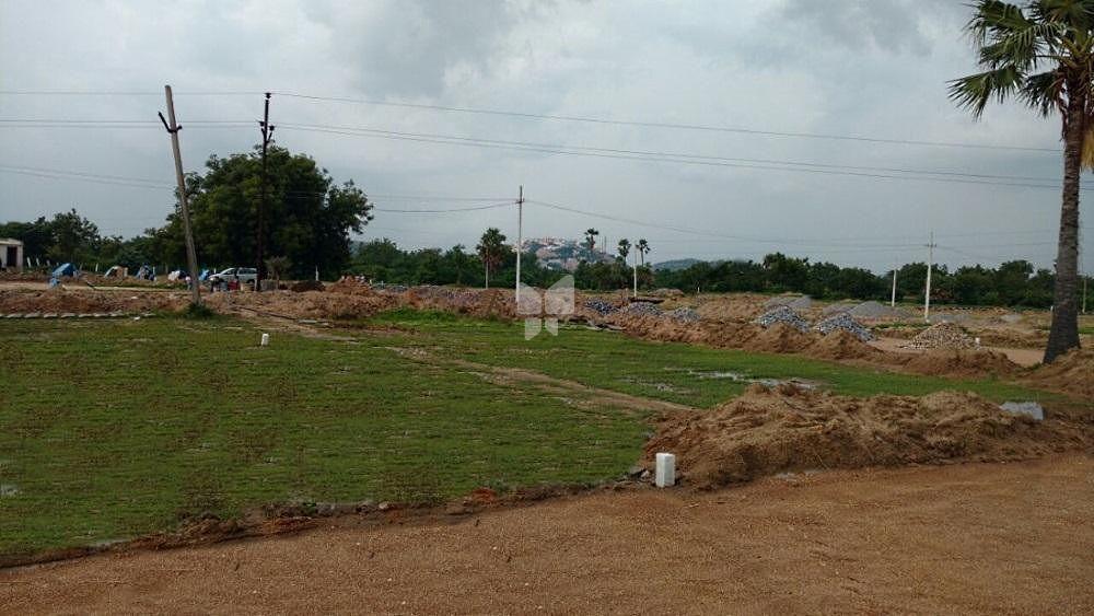Vishnupuri Township - Elevation Photo