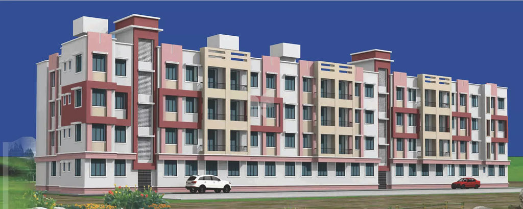 Shree Sai Vaishno Complex - Project Images
