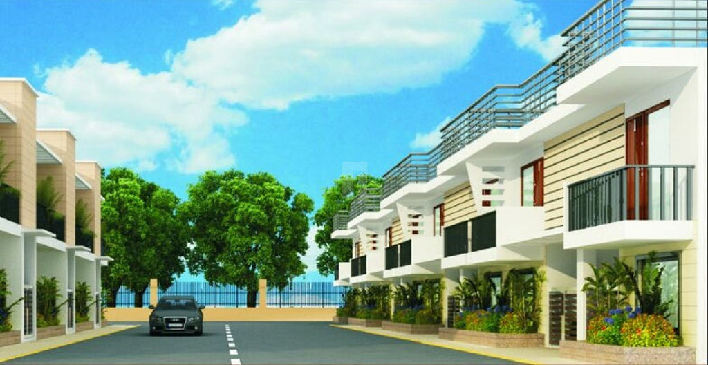 Global Prime Villas - Project Images