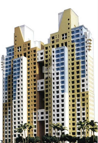 Lady Ratan Tower - Project Images