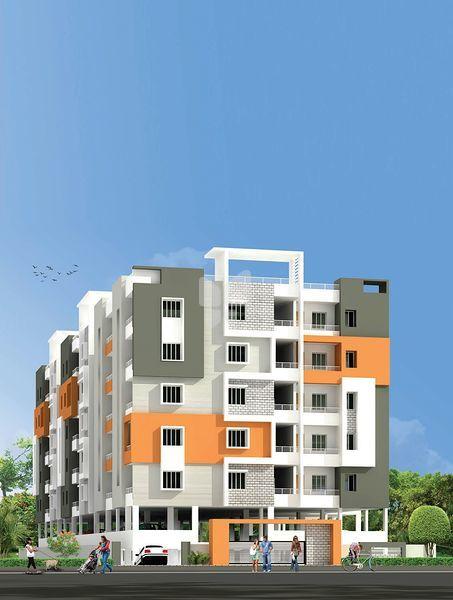 Dharani Venkateswara Arcade - Elevation Photo