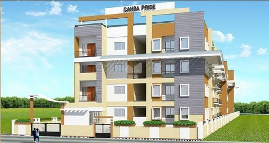 Cansa Pride - Elevation Photo
