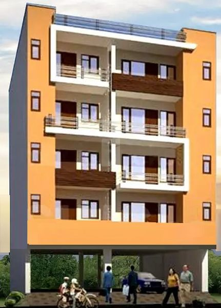 Uphaar Bhumi Homes - Project Images