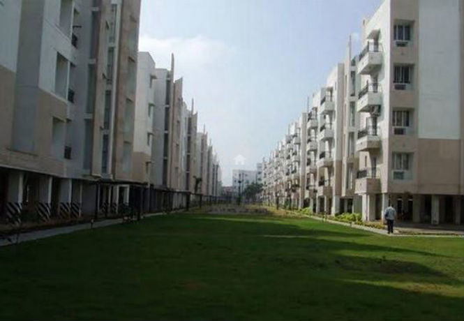 Jain Housing Sudarsana - Elevation Photo