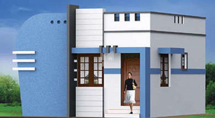 Surabi Bharathi Nagar - Elevation Photo