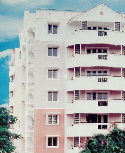 Srivari Shresht - Project Images