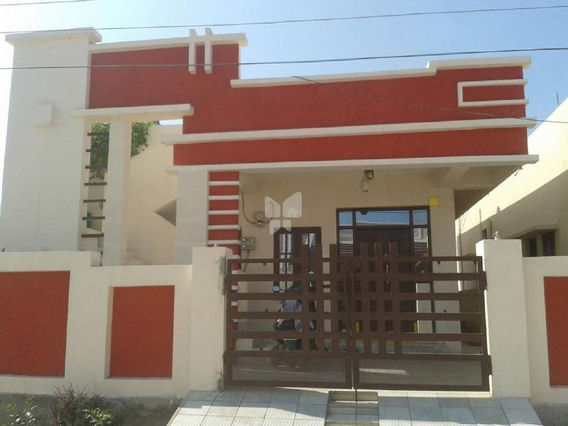 Sree 7 Hills Green Homes - Project Images