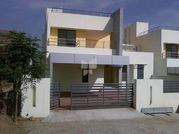 Sreevatsa Dwaraka - Elevation Photo