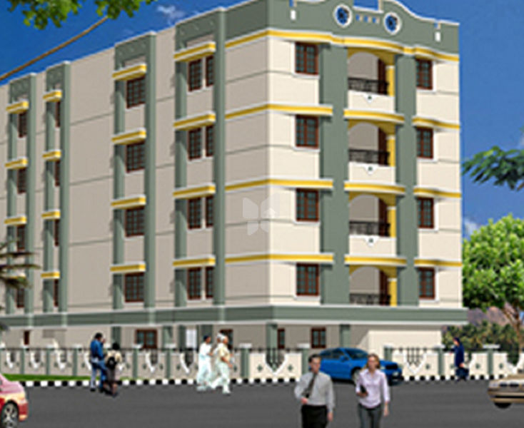 Coral Crest Aishwariya Paramount - Project Images