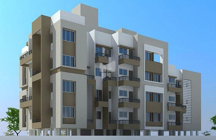 Gangotree Subhankar - Elevation Photo