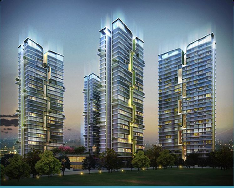 Tata Housing Serein - Project Images