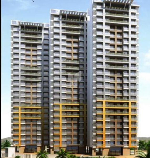 Srishti Group Oasis - Elevation Photo