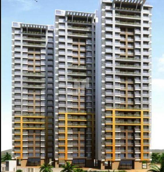 Srishti Group Oasis In Mulund Colony, Mumbai By Srishti