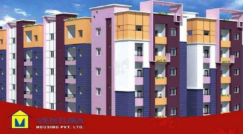 Venkatadri Heights - Elevation Photo