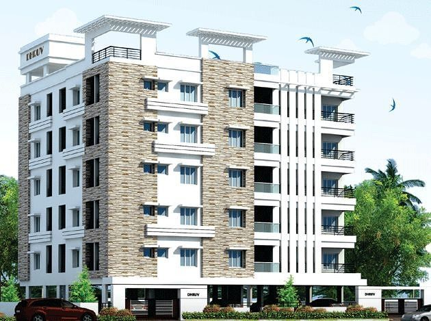 Sri Sri Dhruv - Project Images