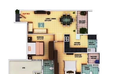 rs-sanchike-in-kengeri-floor-plan-2d-w2w