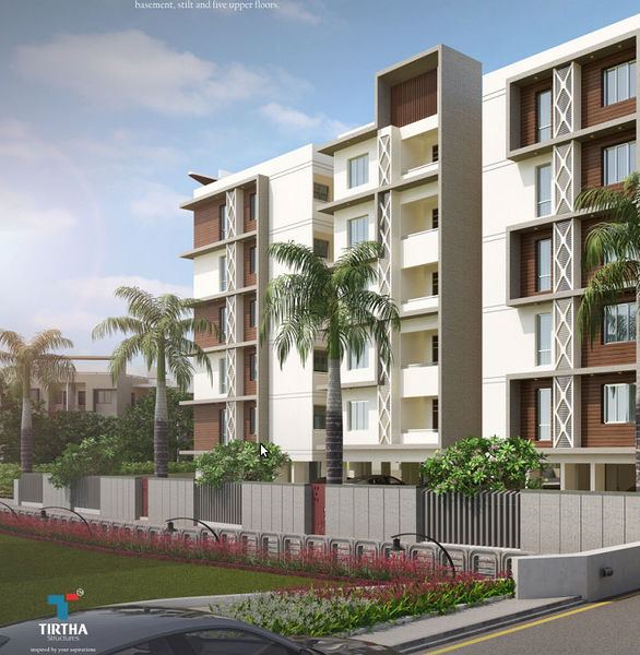 Tirtha Signature 1 - Project Images